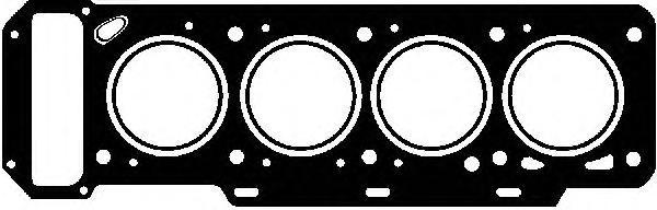612419060 Прокладка ГБЦ BMW E30 1.8/2.0 M10 75