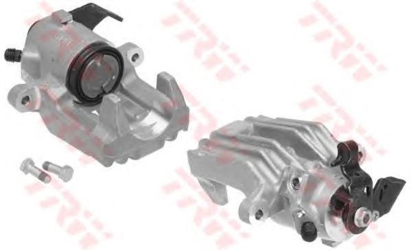 BHS185 Суппорт торм.AUDI A3/TT/SEAT LEON/TOLEDO/SKODA OCTAVIA/VW BORA/GOLF IV зад.прав.