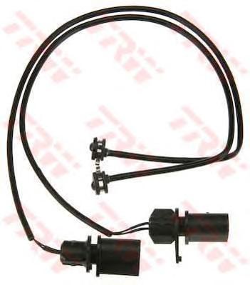 GIC230 Датчик износа торм.колодок VW PASSAT 00-05 пер. (К-т из 2шт.)