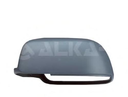 6342110 Кожух зеркала правый, грунтованный / VW Polo 02~05