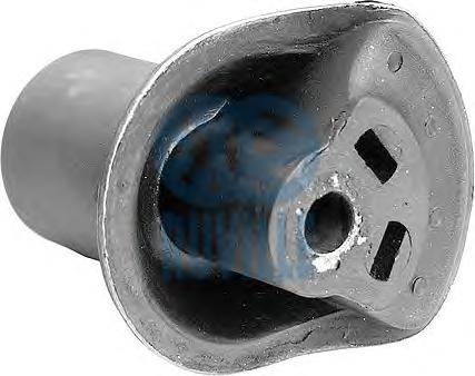 985424 Сайлентблок задней балки VW GOLF II