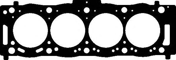135052 Прокладка ГБЦ VOLVO/PEUGEOT/FORD/SUZUKI 2,0/2,2 99-