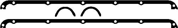 56001200 Комплект прокладок клапанной крышки VOLVO: 240 2.4 Diesel 74-93, 240 Kombi 2.4 Diesel 74-93, 740 2.4 Diesel/2.4 TD 83-9