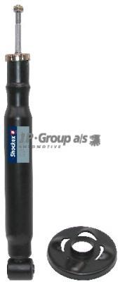 1152100300 Амортизатор задний, масло / VW Passat 88~93