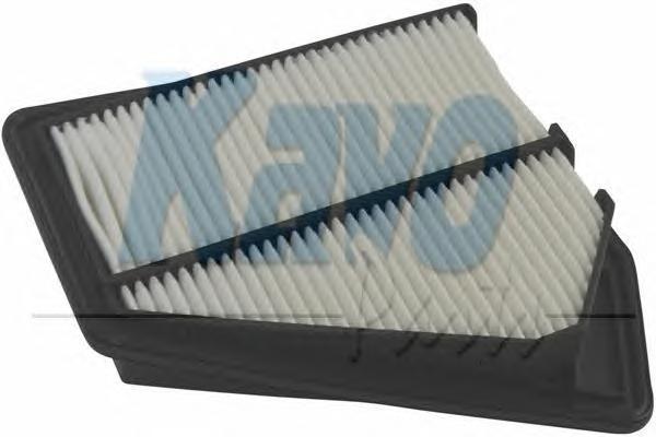 HA8666 Фильтр воздушный HONDA CR-V 2.2D 07-
