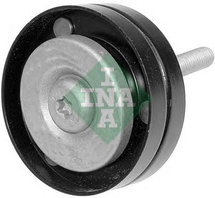 532050010 Ролик ремня приводного VAG POLO/ROOMSTER/IBIZA/FABIA 1.2 12V 01-