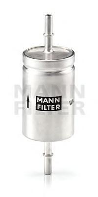 WK512 Фильтр топливный OPEL/GM