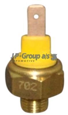 1193201200 Датчик температуры охл. жидк. (желтый-100*С) / SEAT,VW 1.3-2.0