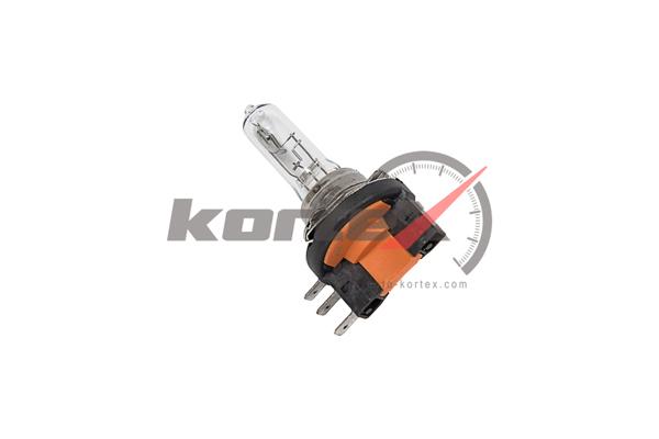 kba0019 Лампа H15 55 15W 12V PGJ23t-1 (64176)