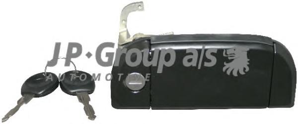 1187102180 Ручка открывания передней двери правая / VW Transporter T-4 91-04