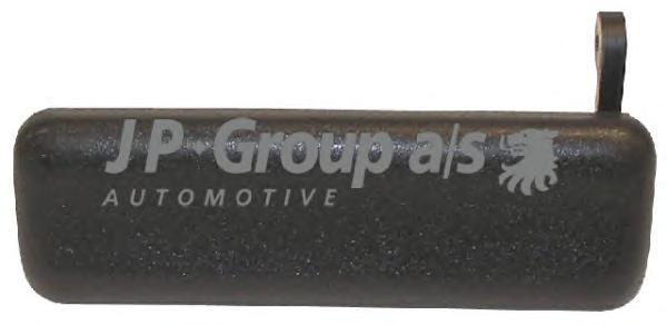 1587100370 Ручка открывания передней двери левая / FORD Escort, Fiesta, Sierra ,Scorpio 83-94