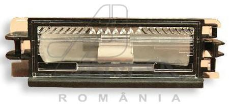 30352 Фонарь освещения номерного знака RENAULT LOGAN