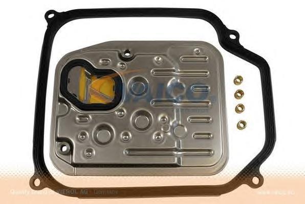 V100389 Фильтр АКПП VAG с прокладкой