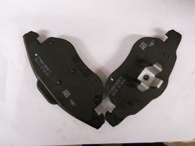 13237750 Колодки тормозные передние Инсигния R-16/13237750