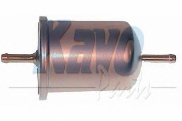 NF2453 Фильтр топливный NISSAN BLUEBIRD/SUNNY 1.3-2.0