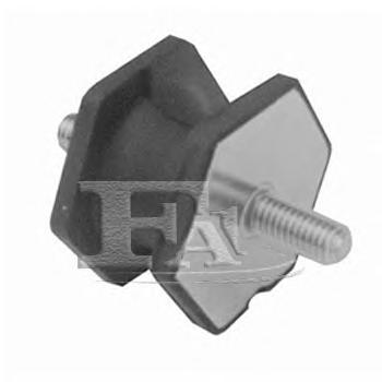 223903 Подвес глушителя (резина) M8 RENAULT:
