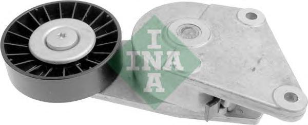 533007220 Натяжитель приводного ремня генератора, с кондиционером CITROEN: EVASION/XANTIA/XSARA/ZX, FIAT: ULYSSE, PEUGEOT: 306/4