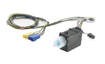 406205007001Z Привод ц/з MB SPRINTER -06/W638