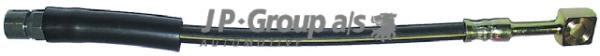 1261600100 Шланг тормозной передний / OPEL Corsa-B, Tigra; Daewoo Espero, Lanos, Nexia  91 ~