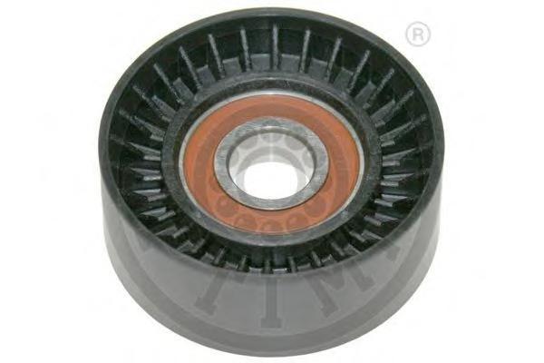 0N1462S Ролик ремня приводного TOYOTA AVENSIS/RAV 4/COROLLA 1.4-1.8
