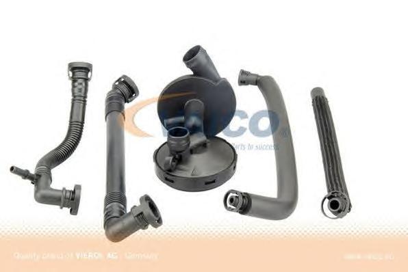 V201871 Р/к вентиляции картера BMW E46,E39,E60,61,E65,66