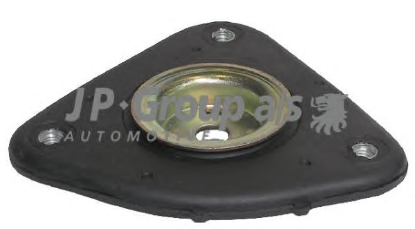 1542300800 Опора амортизатора передней подвески / FORD Focus-II, C-MAX;MAZDA-3;VOLVO 2004~