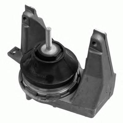 1366101 Опора двигателя AUDI 100(C4)/A6 прав.