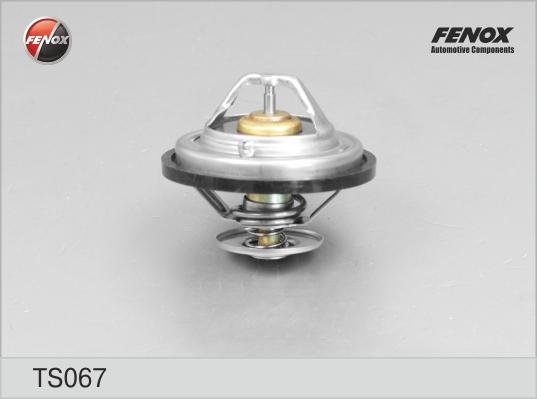 TS067 Термостат TS067