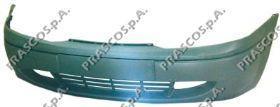 FD0521011 Бампер передний грунтованный  (для а/м с противот. фарами) / FORD Fiesta 99~02