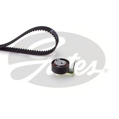 K015575XS Комплект ремня ГРМ PEUGEOT 306/207/PARTNER/CITROEN C2/C3 1.4