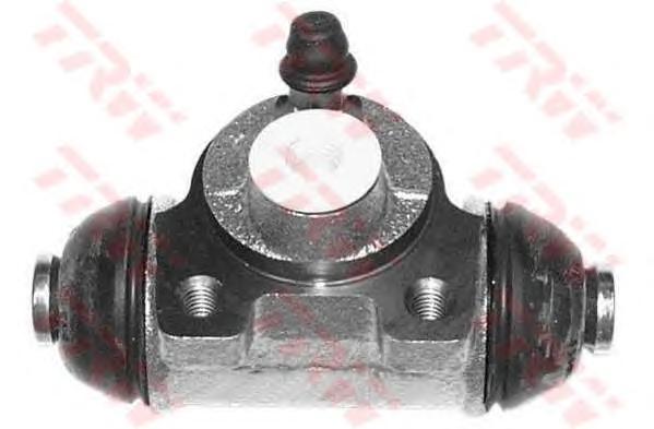 BWA129 Цилиндр торм.раб. RENAULT LOGAN/CLIO 2/TWINGO (торм.система LUCAS)