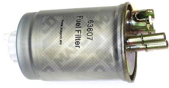 63607 Фильтр топливный FORD Fiesta IV 00-02