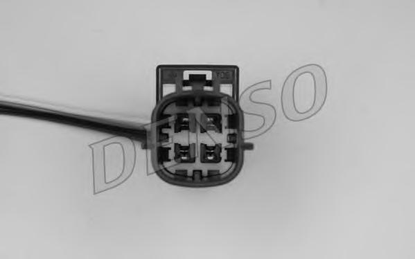DOX2014 Лямбда-зонд NISSAN MICRA/NOTE 1.2/1.4 03-
