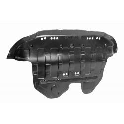 291103U500 Защита двигат. СПОРТАЖ 3 (пластик)
