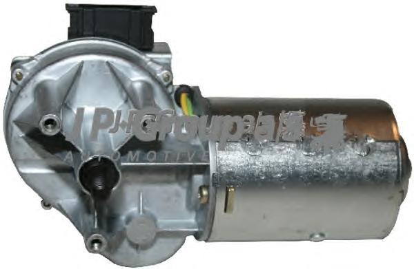 1198201000 Мотор стеклоочистителя лобового стекла / SKODA Felicia 95~