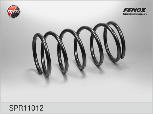SPR11012 Деталь SPR11012 Пpужина подвески