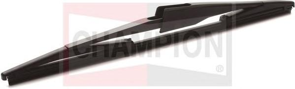 AP38B01 Щётка с/о 380мм Aerovantage Rear Plastic Blade задн.