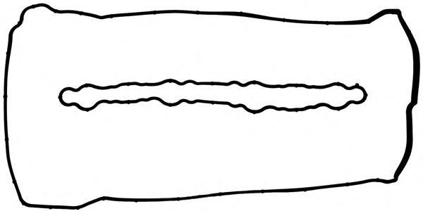 154066401 Прокладка клапанной крышки OPEL, ANTARA/CHEVROLET, CAPTIVA 2.2 CDTi A22DM 10-