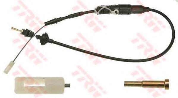 gcc1799 Трос, управление сцеплением