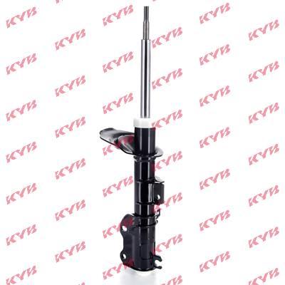 335931 Амортизатор MERCEDES VITO (W639) пер.газ.