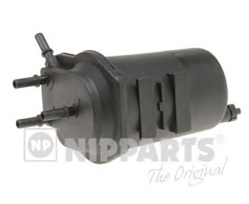 J1331039 Фильтр топливный NISSAN ALMERA/MICRA/RENAULT CLIO II/KANGOO 1.5DCI 02-