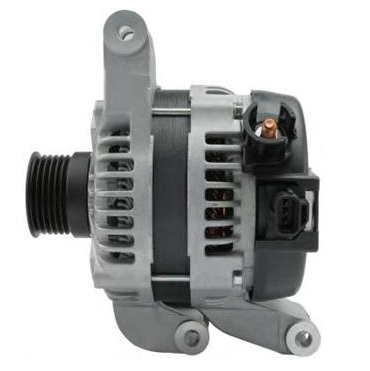1530298 Генератор 14V-120A / FORD C-Max,Focus-II Duratec-HE 04~