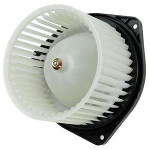 7802A217 Мотор вентилятора отопителя