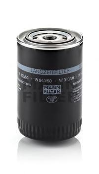 W94050 Фильтр масляный VAG A4/PASSAT 95-01