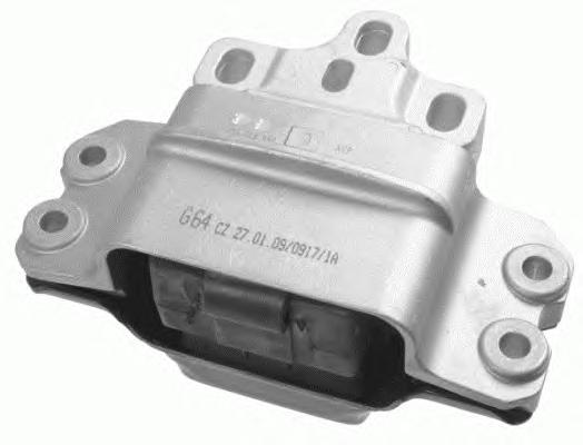 3314401 Опора двигателя AUDI/VW A3/GOLF V лев.