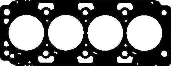 442880 Прокладка ГБЦ Hyundai Santa Fe 2.0CRDI 16V 01