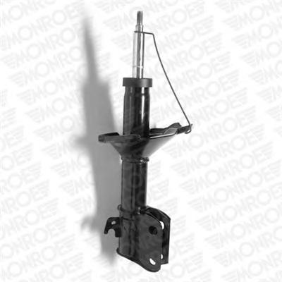 16491 Амортизатор подвески передн прав SUBARU: LEGACY III 98-03, LEGACY III универсал 98-03