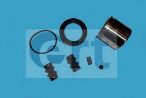 401349 Ремкомплект тормозного суппорта с поршнем FIAT/RENAULT MEGAN II D54 F BOSCH