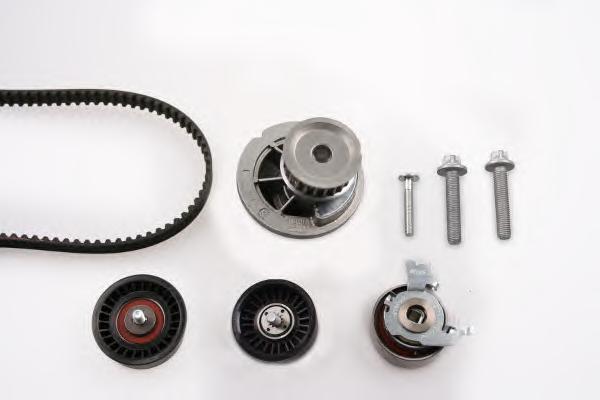 PK03241 Рем./к-т ГРМ 162x200 Opel 1,4-1,8 16V VKM15216/25152/25312
