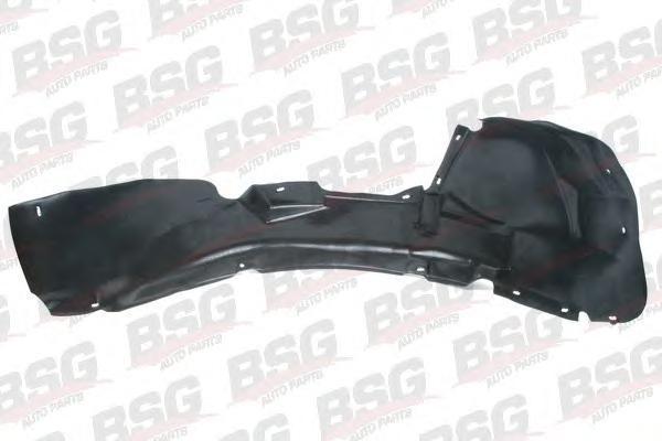 BSG90923001 Подкрылок переднего левого крыла / VW Passat-V 10/96~10/00